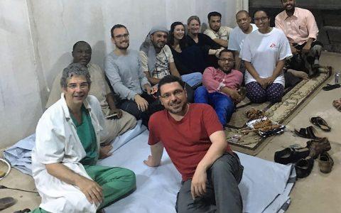 DN in Yemen