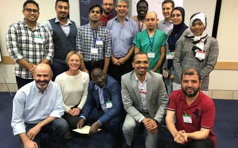 STAE Scholars Group Photo